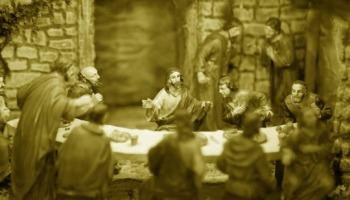 Quem foram os 12 apóstolos?