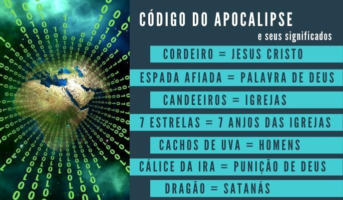 Código apocalipse
