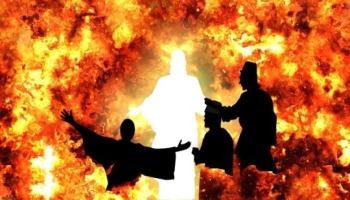 Quem eram Sadraque, Mesaque e Abede-nego?