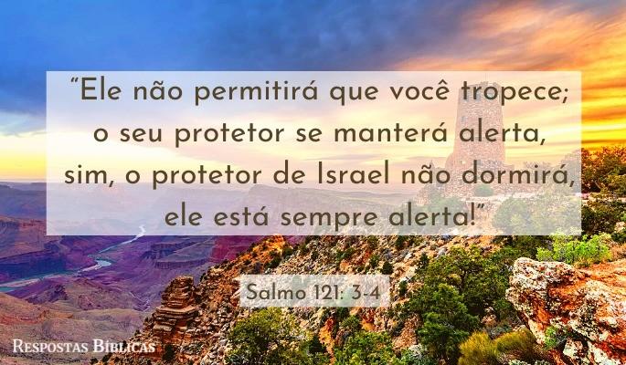 proteção de deus