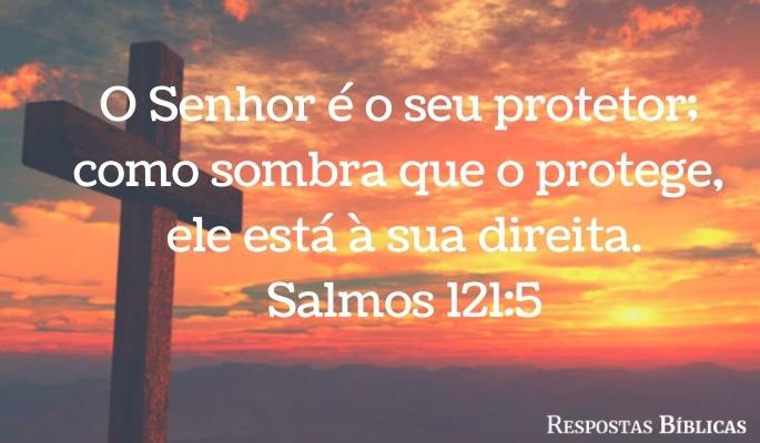 Salmos 121 5