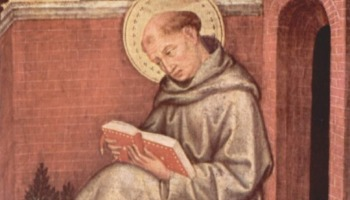 Quem foi São Tomás de Aquino?