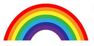 simbolo arco iris