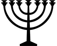 simbolo candelabro