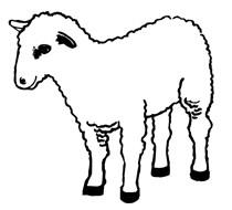 simbolo cordeiro