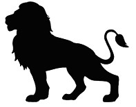 simbolo leao