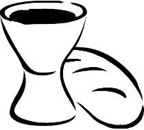 simbolo pao e vinho