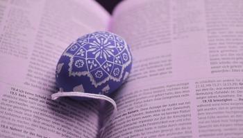 Quais são os símbolos da Páscoa e seu significado?