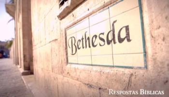 Tanque de Betesda: estudo sobre o significado da história