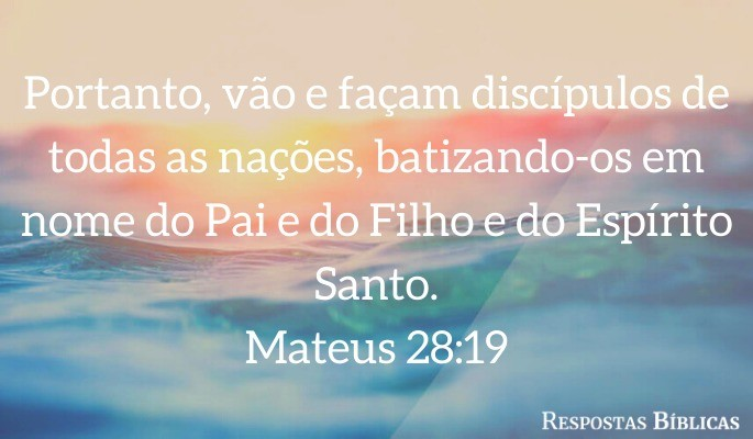 Versiculo Mateus