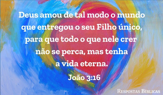 João 3:!6