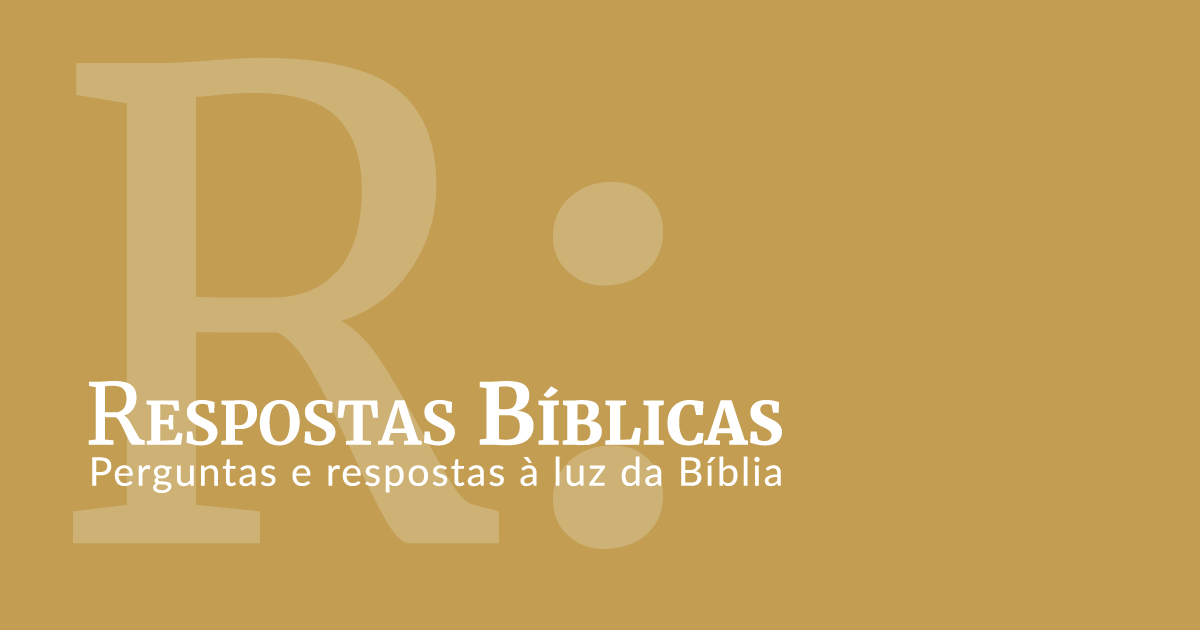 O Que Deus Diz Sobre A União Respostas Bíblicas